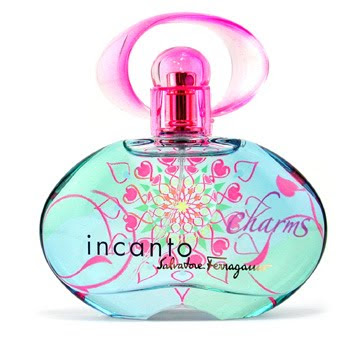 SALVATORE FERRAGAMO - Incanto Charms