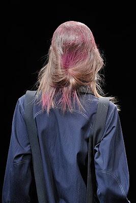сплетени коси