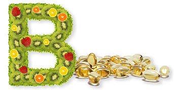 витамин B комплекс