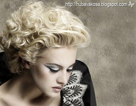 къдрава коса пролет-лято 2011