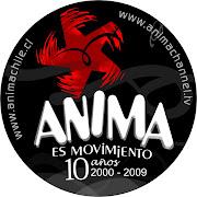 Proyecto ANIMA/Animación e Ilustración Digital