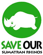 Save the Sumatran Rhinos