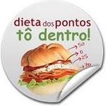 Dieta que eu sigo....