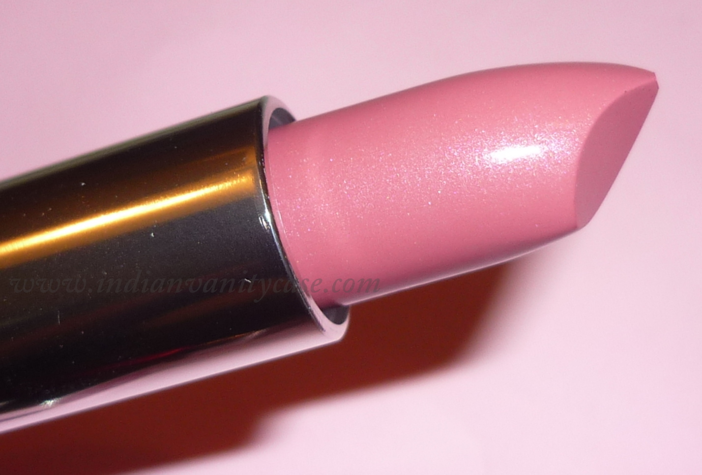Maybelline lipstick pink please