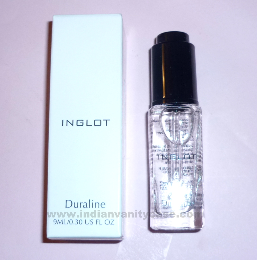PotiWishlist 2013 Inglot+duraline
