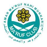...Ma'ruf Club..