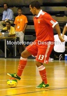 Futsal Master Cup Fafe 2010 SLB2