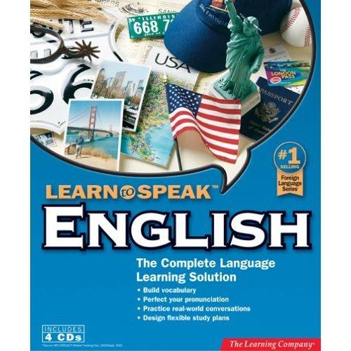 how to learn to speak arabic through english