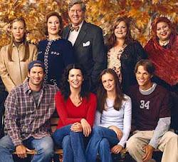 A primeira temporada completa