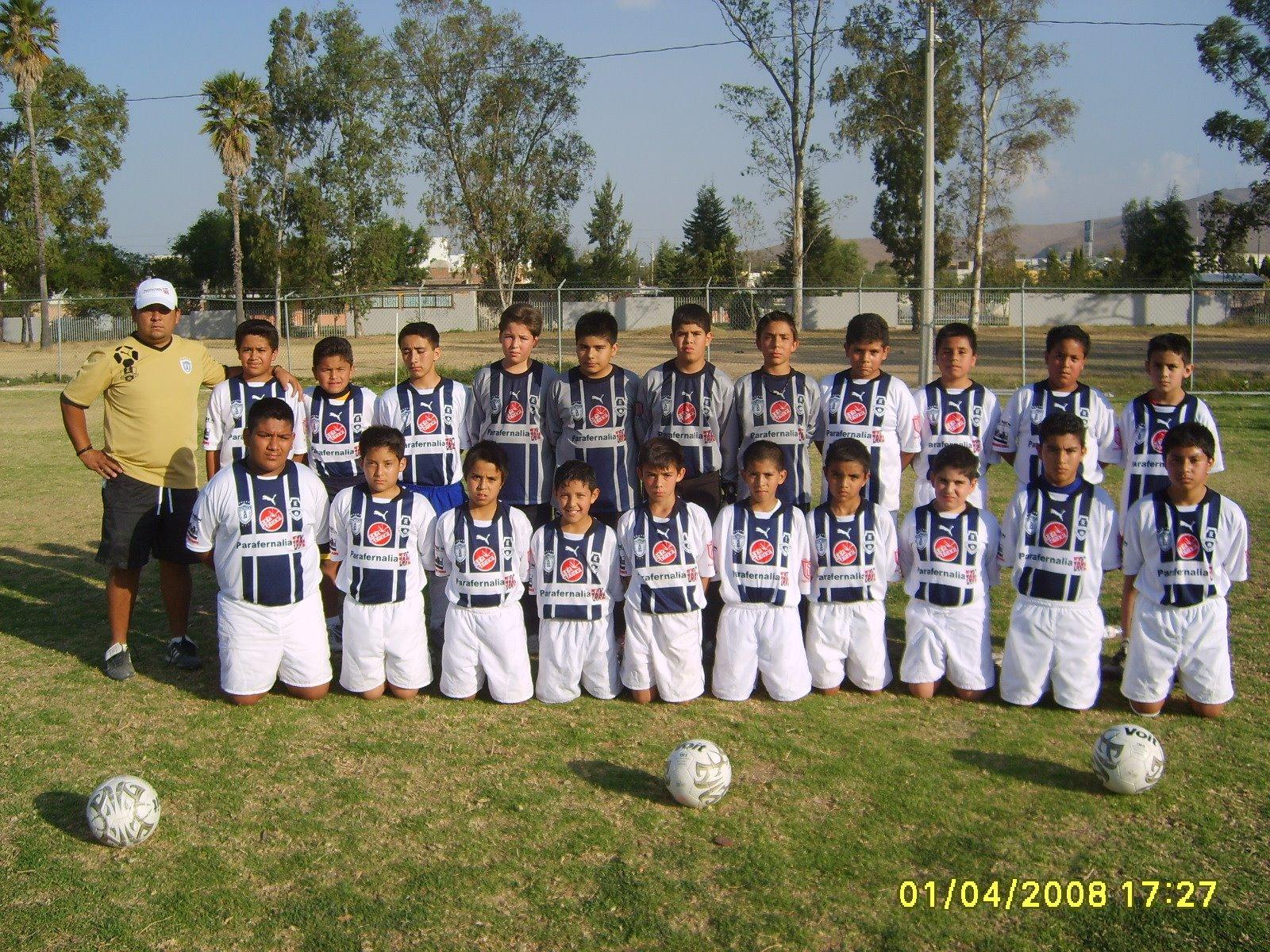 CATEGORIA 96-97