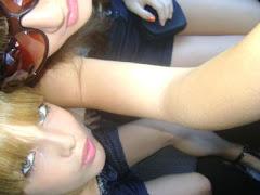 ella es mi mejor amiga, la que me banca en todas la que me ayuda cuando la necesito la que me da