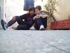 Te quiero eze. ☺