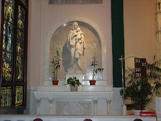 St Ann Catholic Church West Palm Beach