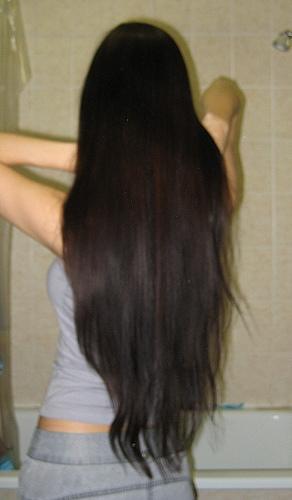 -hair grow faster