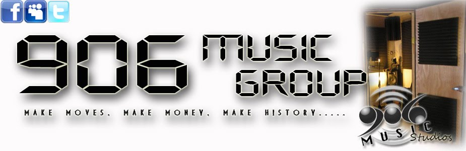 906 Music Group