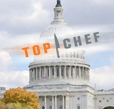 Top Chef Washington DC