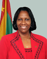 Welcomed airlift news for Grenada