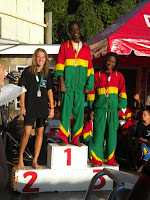 Grenada selects strong team for OECS Swim Champs