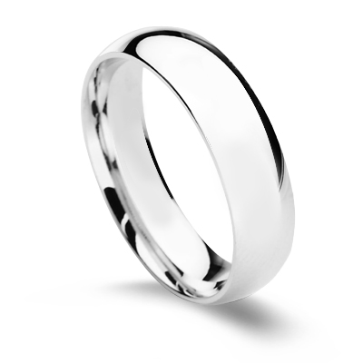 We ordered our wedding bands this week from John Titcombe We should have