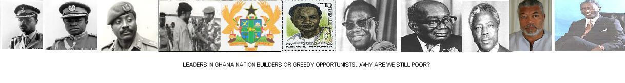 Ghana Pundit