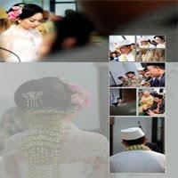 Jasa | Pembuatan | Album pernikahan
