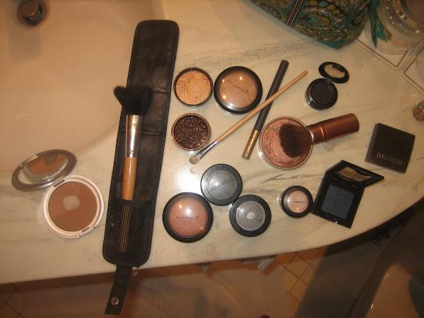 The Makeup Files