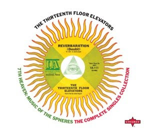 13th Floor Elevators Music of the Spheres