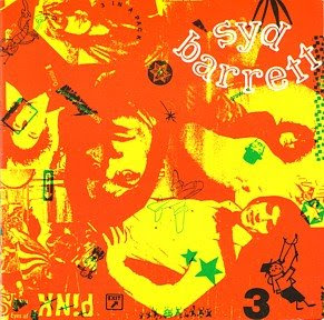 Syd Barrett Book