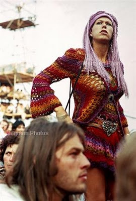Syd Barrett Photograph