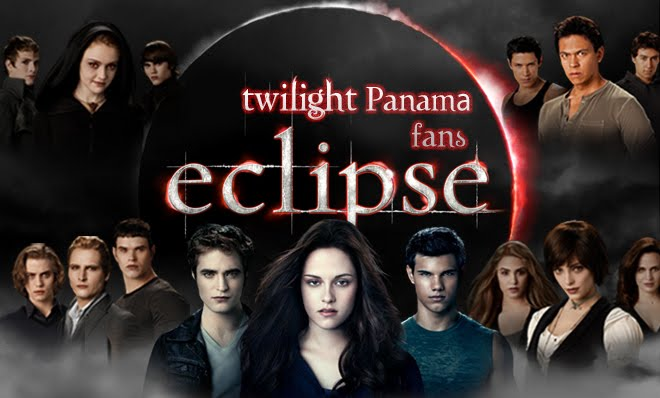 Twilight Panama Fans