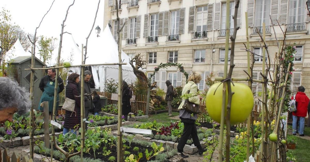 Paris c t jardin fete des plantes a versailles les 28 et - Piscine bassins anniversaire versailles ...