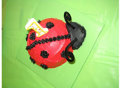 how to make sugar ladybugs
