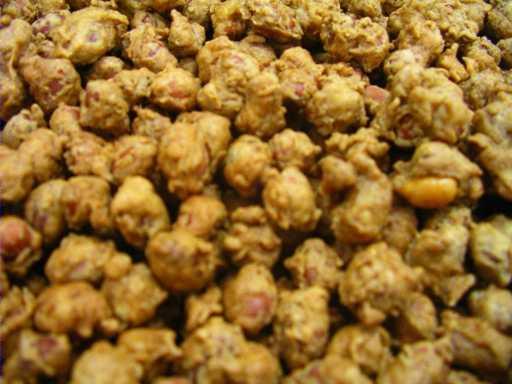 250 gr kacang tanah