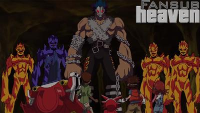 Episodo Digimon Xros War 1 ao 50 07v2