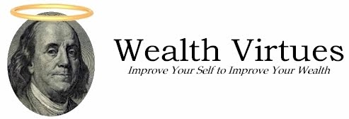 Wealth Virtues Recommends