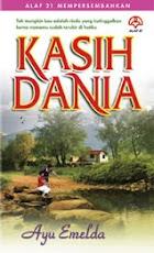 Kasih Dania (2007)