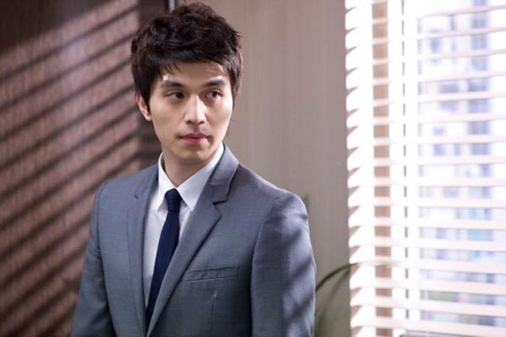my playful life: LEE DONG WOOK !
