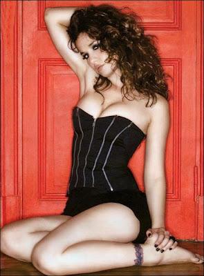 Fotos muy hot de Natalia Oreiro 2010