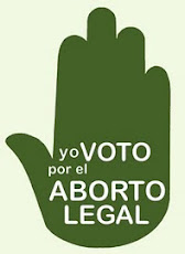 CAMPAA NACIONAL POR EL DERECHO AL ABORTO LEGAL SEGURO Y GRATUITO