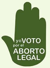 CAMPAÑA NACIONAL POR EL DERECHO AL ABORTO LEGAL SEGURO Y GRATUITO