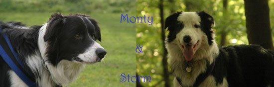Monty & Storm