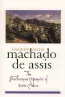 Posthumous memoirs of Brás Cubas