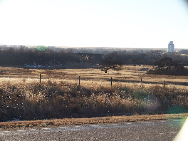 Near Darrouzett Texas 3