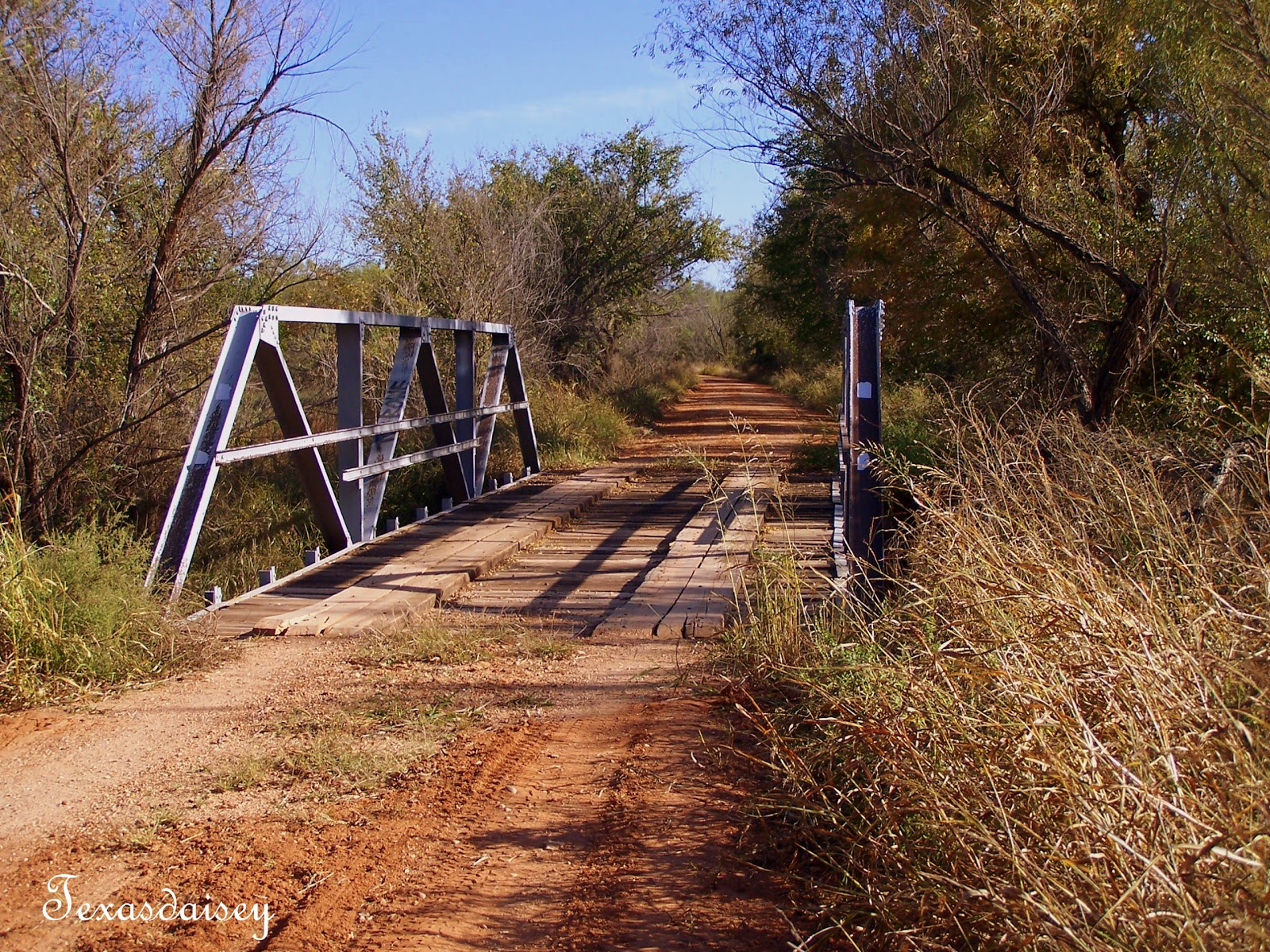 Texasdaisey Creations Country Roads