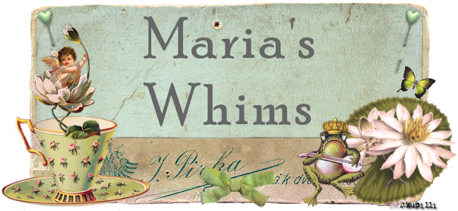Maria's Whims