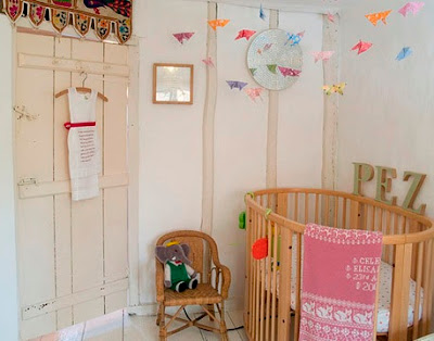 Baby Boy Nursery Decorating Ideas
