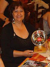 PREMIO ANTENA VIP de PLATA 2010
