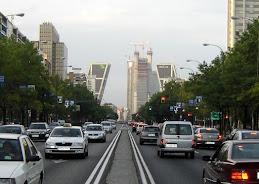 Una Foto por ciudad