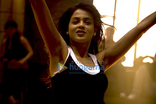 chance pe dance movie pictures