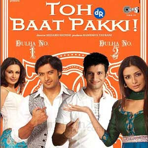 indian movie Toh Baat Pakki photos